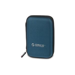Orico 2.5 Portable Hard Drive Protector Bag Blue