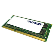 Load image into Gallery viewer, Patriot Signature Line 8GB DDR3L 1600MHz SO-DIMM Dual Rank