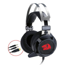 Load image into Gallery viewer, Redragon SIREN 3.5mm|USB Gaming Headset