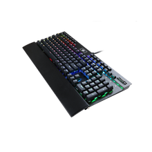 Load image into Gallery viewer, Redragon YAMA RGB MECHANICAL Gaming Keyboard