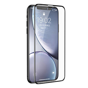 CellTime™ Full Tempered Glass Screen Protector for iPhone 11 / XR