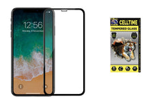 Load image into Gallery viewer, CellTime™ Full Tempered Glass Screen Protector for iPhone 11 / XR