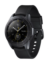 Load image into Gallery viewer, Samsung Galaxy Watch 42mm Black BT - OPEN BOX UNIT