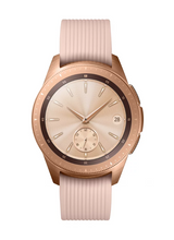 Load image into Gallery viewer, Samsung Galaxy Watch 42mm Rose Gold BT