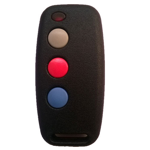 Sentry Remote Transmitter - Codex 3 Button