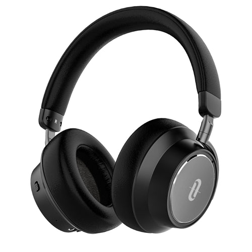 TAOTRONICS Wireless BT 5.0 Active Noise Cancelling Headset Black