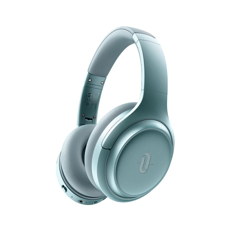 Taotronics Wireless Stereo ANC Headphone - Green
