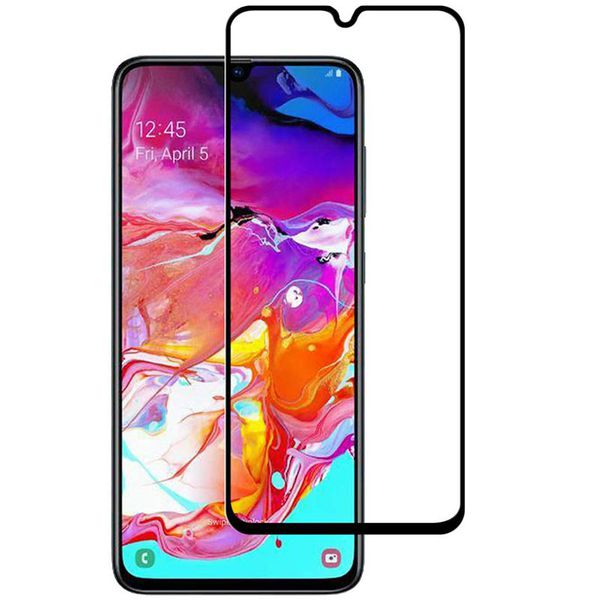 CellTime™ Galaxy A70 Full Tempered Glass Screen Guard