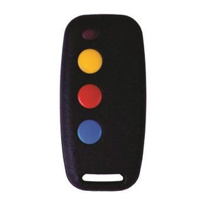 Sentry Remote Transmitter - Trinary 3 Button