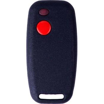 Sentry Remote Transmitter - French 1 Button Dip Switch