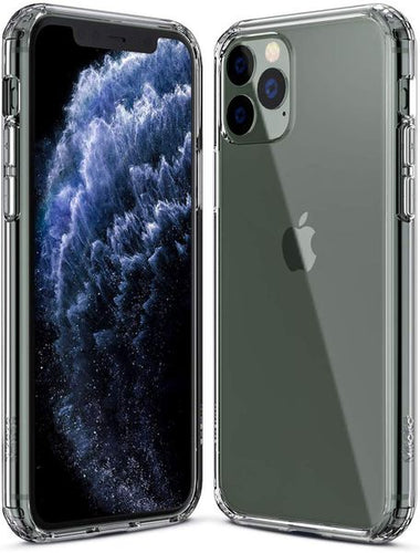 iPhone 11 Pro Clear Cover