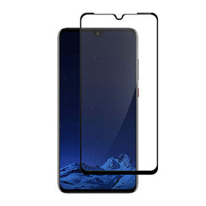 Huawei P30 Pro Tempered Glass Screen Guard Curved Full Glue cover friendly