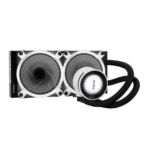 ANTEC MERCURY 240 280mm (Radiator Length) RGB LED CPU Liquid Cooler
