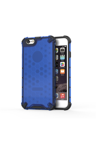 iPhone 7/8 Shockproof Honeycomb Cover