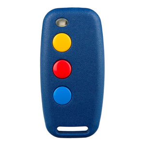 Sentry Transmitter - standard code hopping 3 button