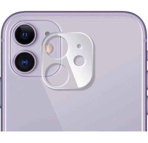 CellTime Tempered Glass Protector for iPhone 11 Camera Lens