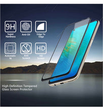 Load image into Gallery viewer, CellTime Full Tempered Glass Screen Guard for Huawei P40 Lite