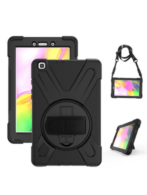 CellTime KingKong Xia Shockproof Rugged Cover for Galaxy Tab A 8