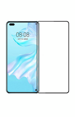 CellTime Full Tempered Glass Screen Guard for Huawei P40
