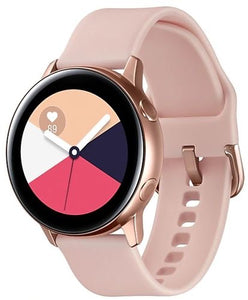 GALAXY WATCH ACTIVE – ROSE GOLD 40mm BT