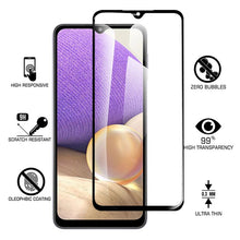 Load image into Gallery viewer, CellTime™ Full Tempered Glass Screen Guard for Galaxy A32 4G/LTE