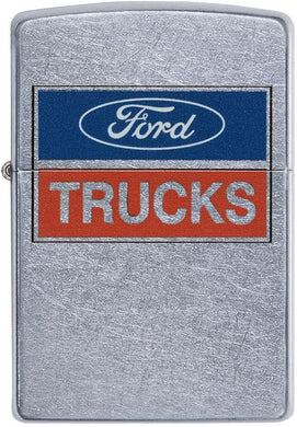 Zippo Lighter - Ford Trucks