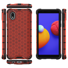 Load image into Gallery viewer, CellTime™ Galaxy A3 Core Shockproof Honeycomb Cover