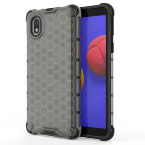 CellTime™ Galaxy A3 Core Shockproof Honeycomb Cover