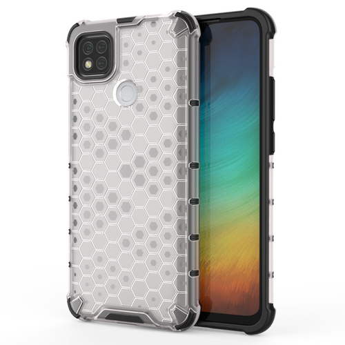 CellTime™ Xiaomi Redmi 9c Shockproof Honeycomb Cover