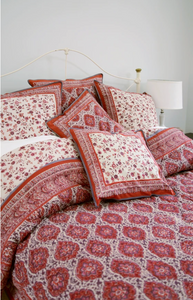 Queen Size Quilt by Anokhi
