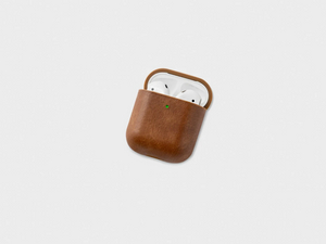 AirPods Leather Case by Stay Courant