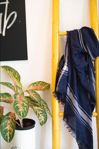 Turkish Towels by Shiva Designs Bespoke