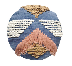 Round Cushions by Langdon LTD