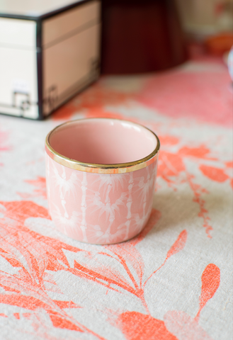 Blush Bamboo by Bowerbird