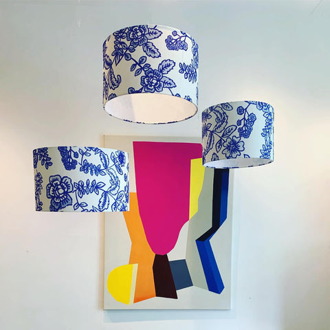 Limited Edition Lamps by Shiva Designs Bespoke