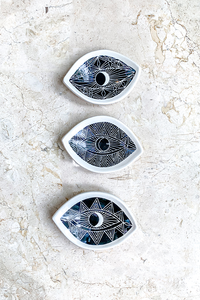 Spirit Eye Dishes by Deme