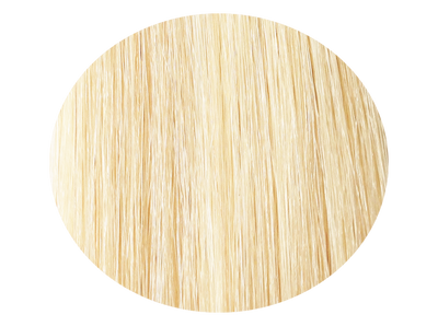 Hairweft Pure Blonde #101