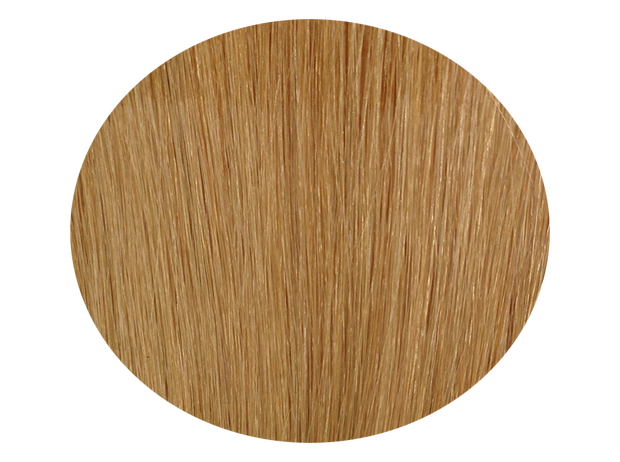 Hairweft Copper Blonde #18
