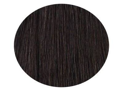 Clip-On set Black Brown #1b