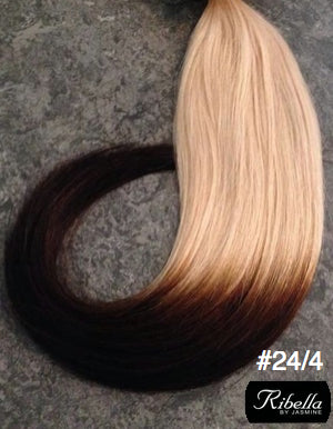 Clip-On set dip dye #24 + #4
