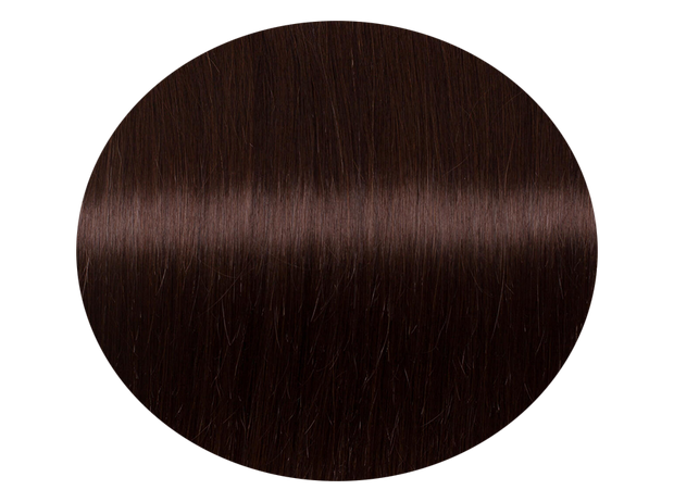 Tape-On set Chocolate Brown #4