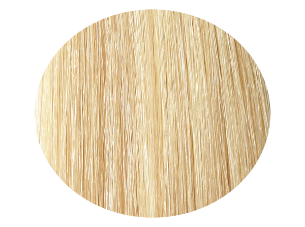 Nail Hair Light Blonde #613