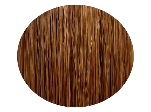 Hairweft Copper Brown #6