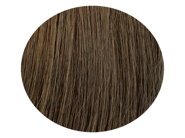 Nail Hair Ash Brown #8-ash-brown