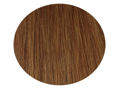 Hairweft Brown #8
