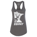 Minnesota Buck HUNT White - Women's Fit