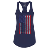 Arrow Flag - Women's Fit