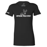 Official Field Staff - Women's Fit