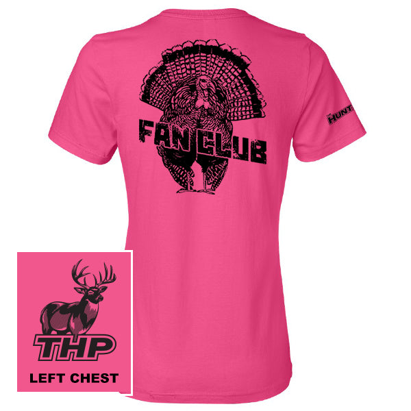 Fan Club - Women's Fit