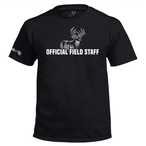 Official Field Staff